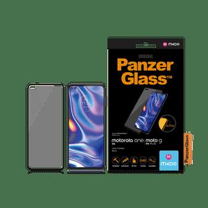 PanzerGlass™ Skærm Beskyttelse til Moto g 5G Plus