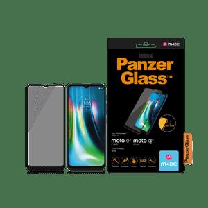PanzerGlass™ Skærm Beskyttelse til Moto g9 Play