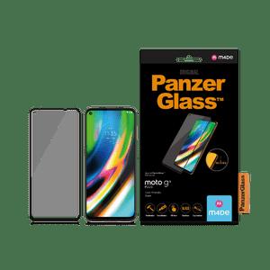 PanzerGlass™ Skærm Beskyttelse til Moto g9 Plus